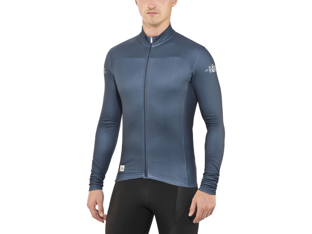 Maloja DrewM. 1/1 Long Sleeve Multisport Jacket Men nightfall